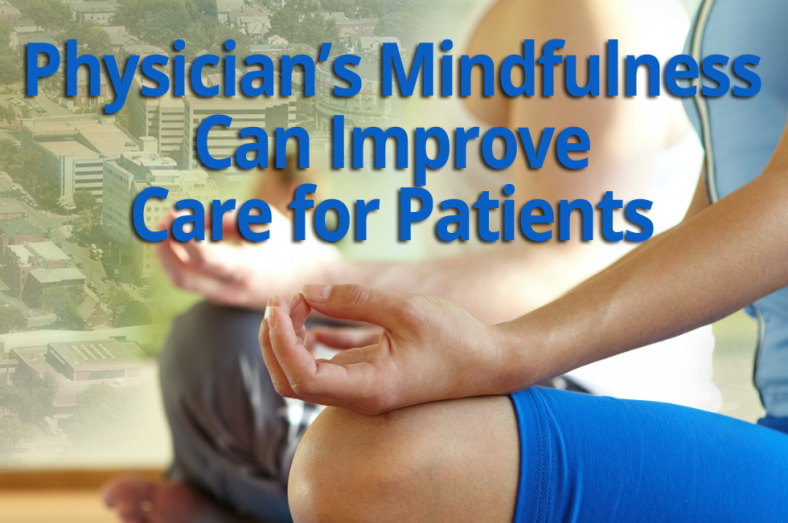 Hartford Hospital Mindfulness Practice