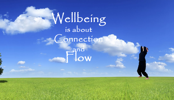 Wellbeing Connection Flow