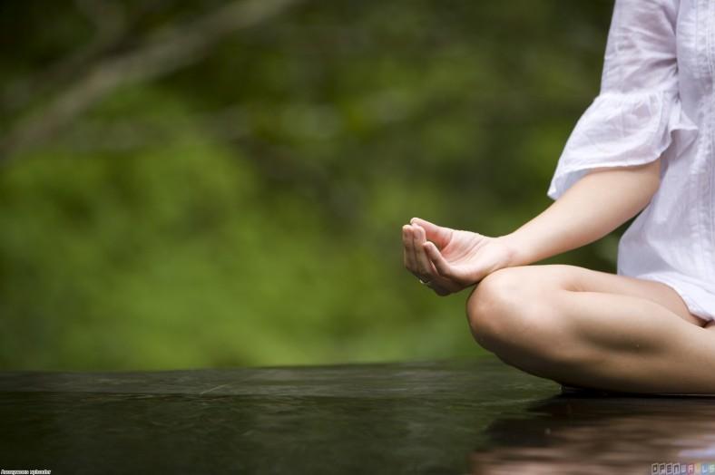 meditation 8