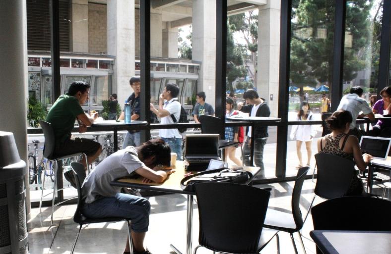 campus sm